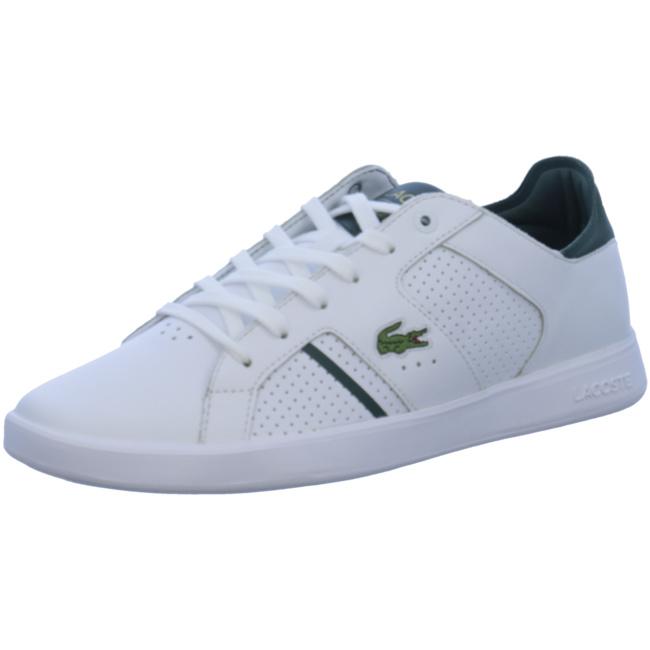 735SPM00381R5 735SPM00381R5 Sneaker Sneaker Sneaker Niedrig von Lacoste--Gutes Preis-Leistungs-, es lohnt sich 9c3e41