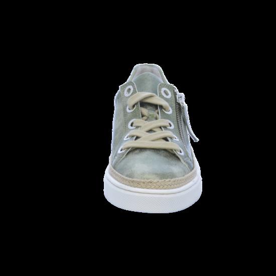 Gabor Sneaker Sportlicher Schnürschuh