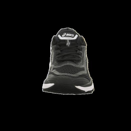 Schuhe ASICS GT 2000 6 T855N BlackWhiteCarbon 9001 für