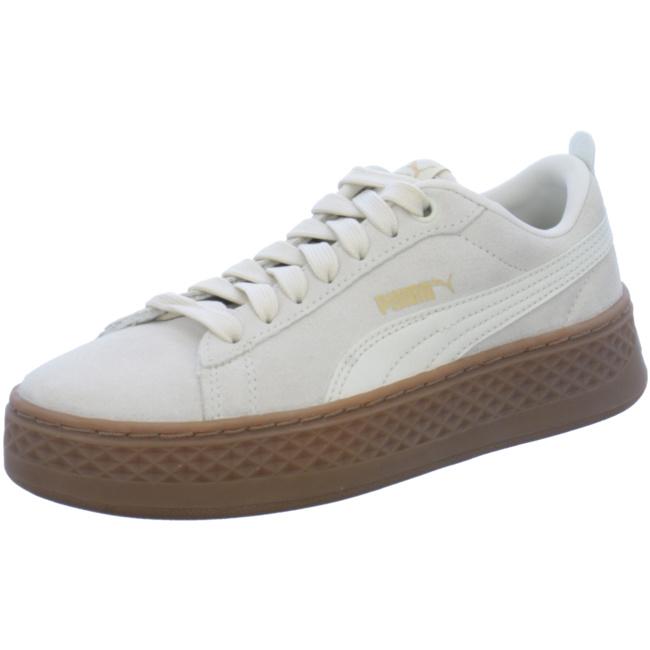 Puma Smash Platform SD Plateau Sneaker