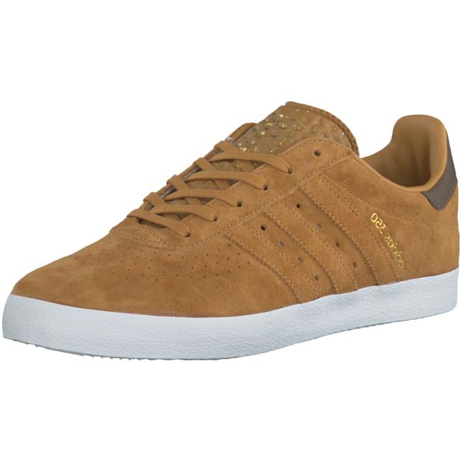 official photos 15349 7d91f Sports Schuhe Herren Adidas Bb5291 Braun Sneaker Von 350 EqXwgv0