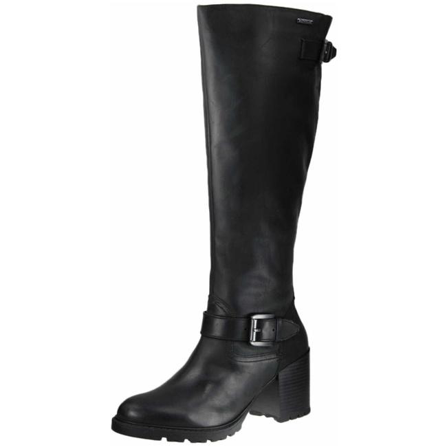 Stiefel BUGATTI - 421-32030-1000-1000 Black ZF6r15I