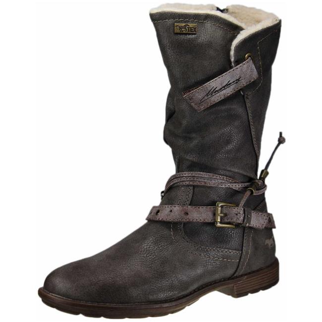 2011bd09625e 5043602-20 Hohe Stiefel von Mustang