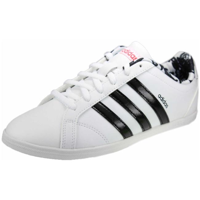 Adidas VS Coneo QT Schuh DB1804 Frauen Sport Inspired Weiß
