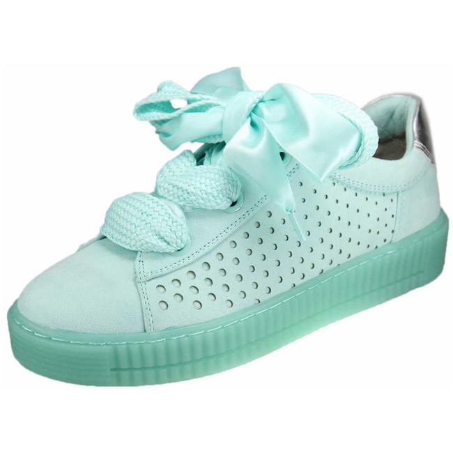 2151678b00a570 2-2-23750-30 Plateau Sneaker von Marco Tozzi