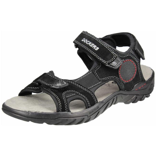 42TH004-200100 Sandalen von Dockers by Gerli--Gutes Preis-Leistungs-, es lohnt sich