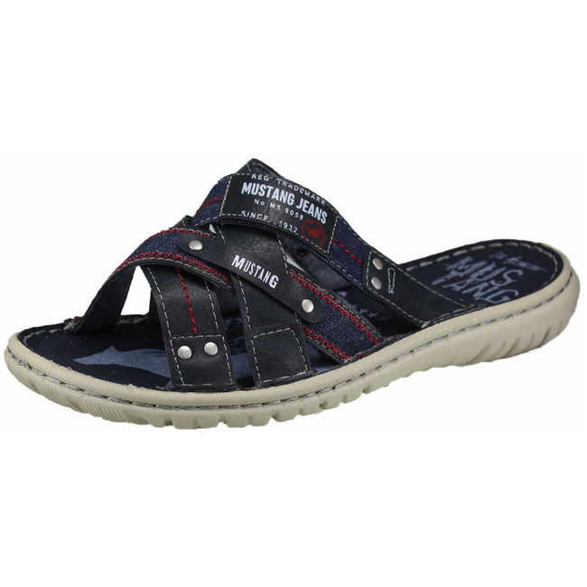 Mustang Komfort Schuhe