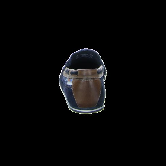 finest selection 90954 1d8e0 Bugatti Bootsschuhe