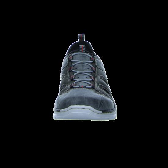 Schuhe in Grau von Rieker® ab 13,66 ? | Stylight