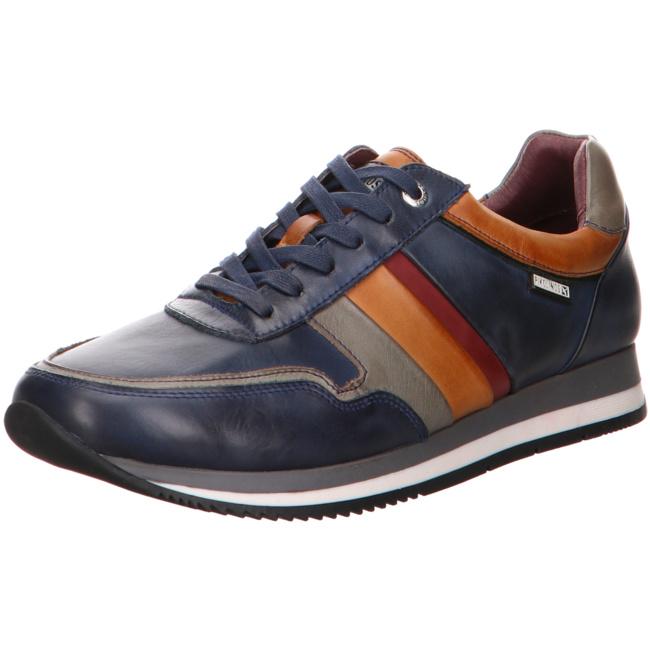 Palermo M3H-6215 Sneaker Niedrig von Pikolinos--Gutes Preis-Leistungs-, es lohnt sich