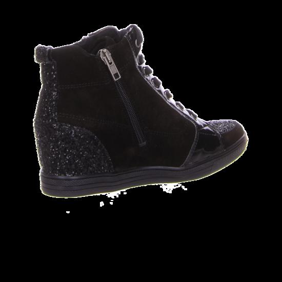 8d8205765e2b3e 1-1-25258-27 098-098 Sneaker Wedges von Tamaris