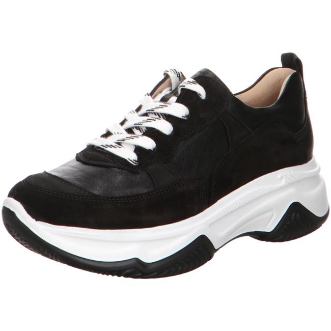 Schnäppchen für Mode Top Design weltweit verkauft Paul Green 4763 Plateau Sneaker