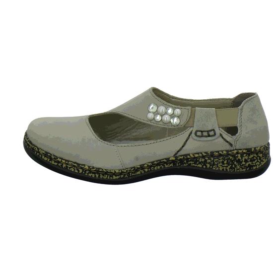 Slipper 46370-42 Komfort Slipper lohnt von Rieker--Gutes Preis-Leistungs-, es lohnt Slipper sich 185909