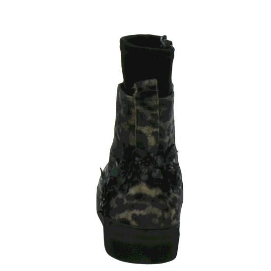 38 168 203-simba taupe Stiefeletten Damenschuhe von Damenschuhe Stiefeletten Carolina--Gutes Preis-Leistungs 0442a4