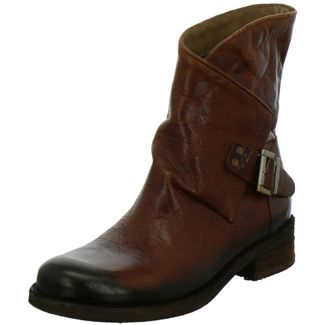 factory authentic 1e760 03959 Felmini Biker Boots
