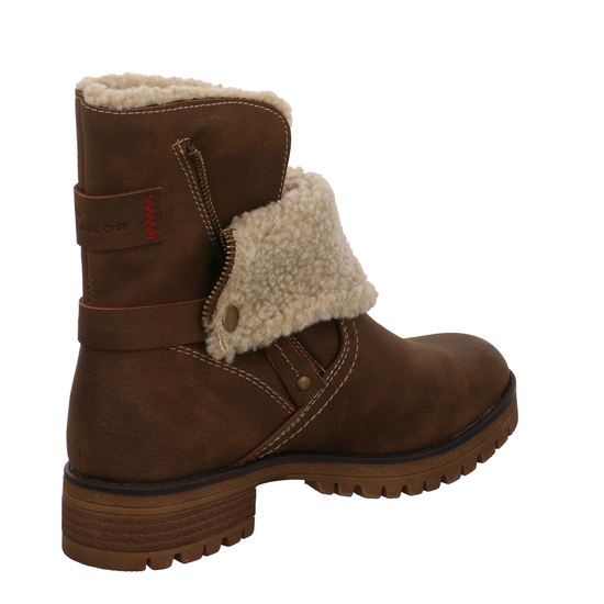 Winterstiefel Tom Tailor