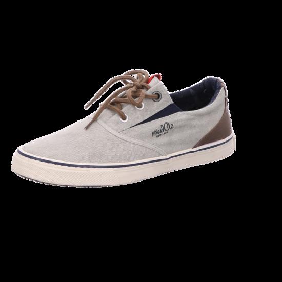 8b15fa3a31b3 schuhe.de   Quick Schuh in Bad Essen - s.Oliver Sneaker für Herren