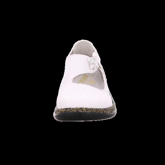 46370-80 es Komfort Slipper von Rieker--Gutes Preis-Leistungs-, es 46370-80 lohnt sich efafb6