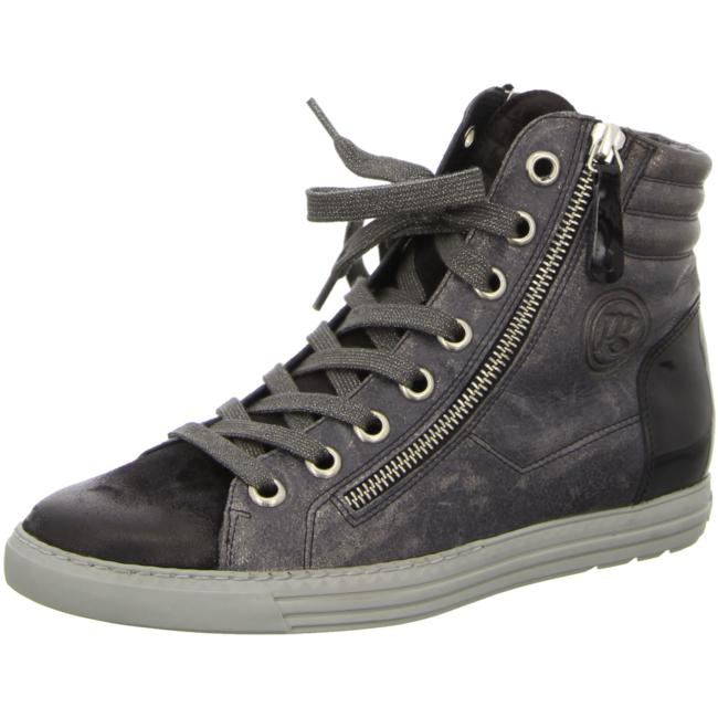47066e52134bf5 Paul Green Damen Sneaker 4213 129 Schwarz 51757 - sommerprogramme.de