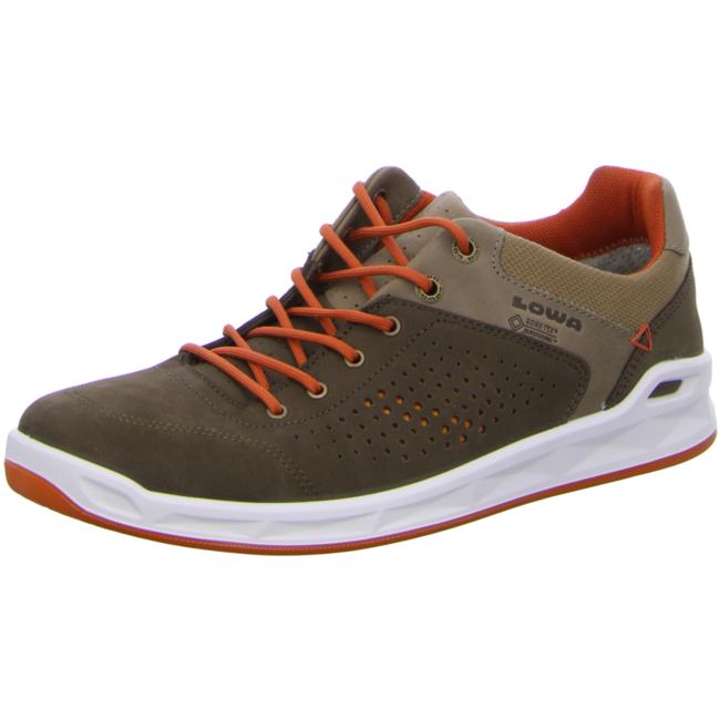 sells high fashion running shoes LOWA SAN FRANCISCO GTX® LO Freizeitschuhe