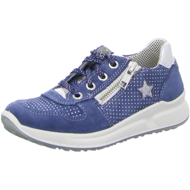 online retailer 53319 4ec24 Superfit Merida Sneaker Low