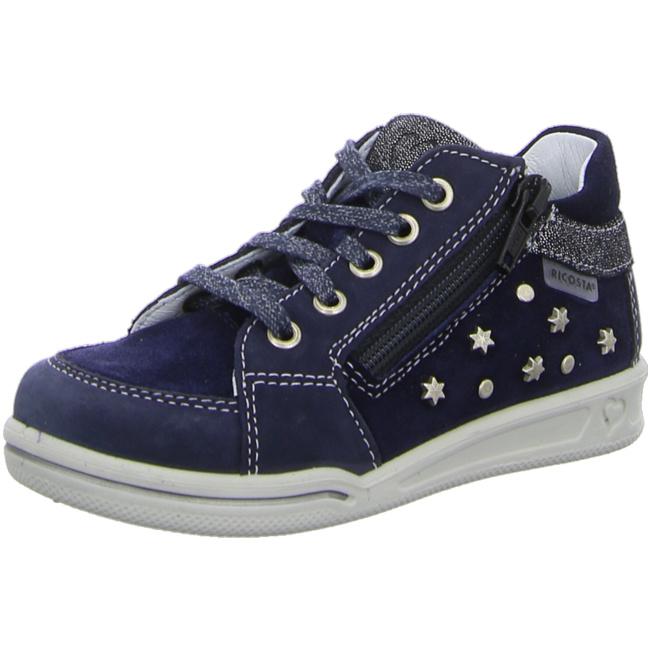 separation shoes 45a6d a7de6 Ricosta Sneaker Low