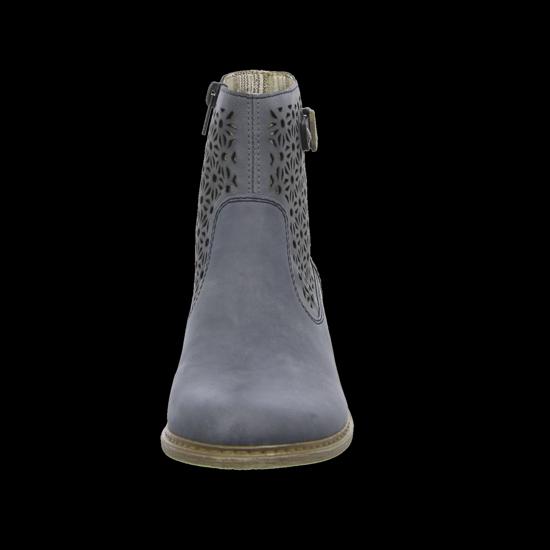 75586-14 Klassische Stiefeletten Stiefeletten Stiefeletten von Rieker--Gutes Preis-Leistungs-, es lohnt sich 88db50