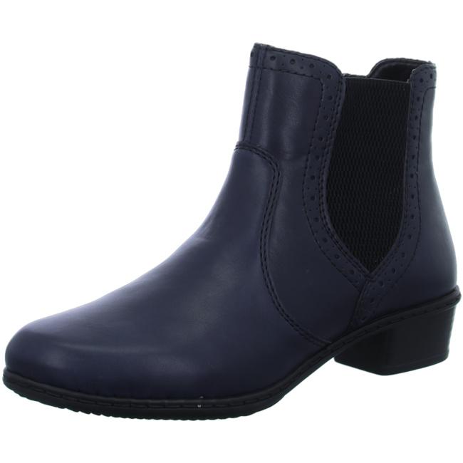 Y 0771.15 Chelsea Stiefel von Rieker--Gutes Preis-Leistungs-, Preis-Leistungs-, Preis-Leistungs-, es lohnt sich b48056