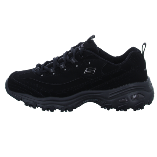 11949BBK Sneaker Low von Skechers Wz89P