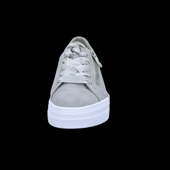 Rieker Sneaker Komfort Schnürschuh