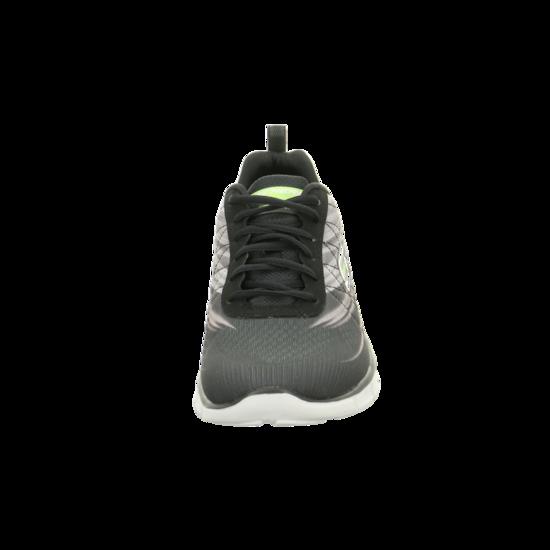 51507 BKGY sich Sneaker Sports von Skechers--Gutes Preis-Leistungs-, es lohnt sich BKGY 862bc3