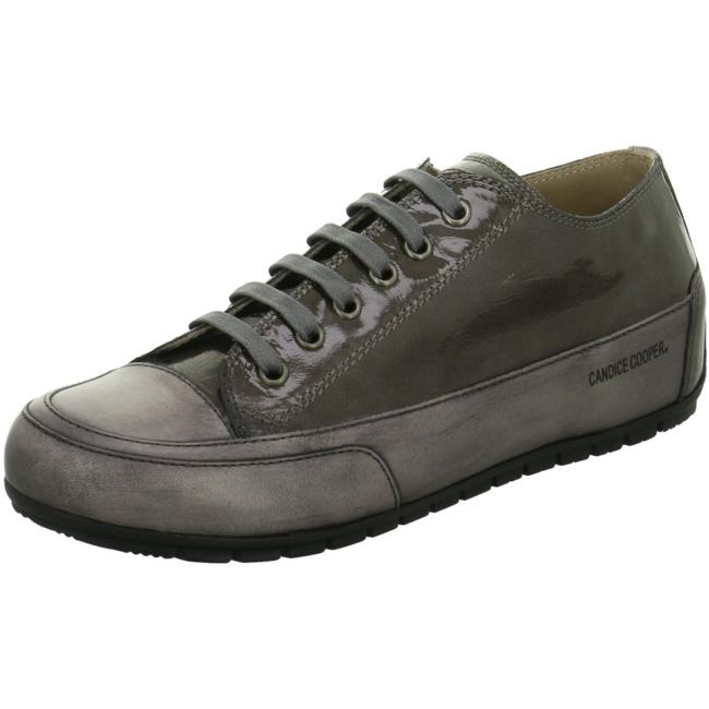Rock Sneaker Low von Candice Cooper