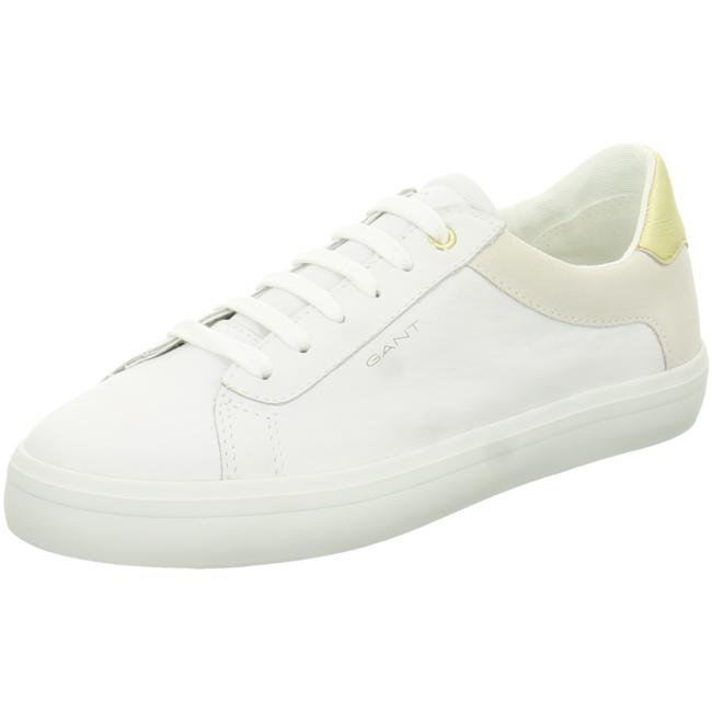 100% Qualitätsgarantie tolle Passform herausragende Eigenschaften 18531440-G290 Sneaker Low von Gant