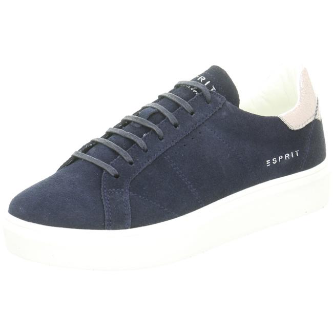 077EK1W018-400 Sneaker Niedrig von Esprit--Gutes Preis-Leistungs-, es es es lohnt sich 47733e