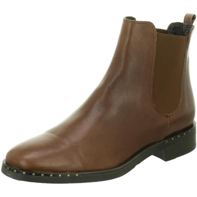ELENA Italy Chelsea Boots