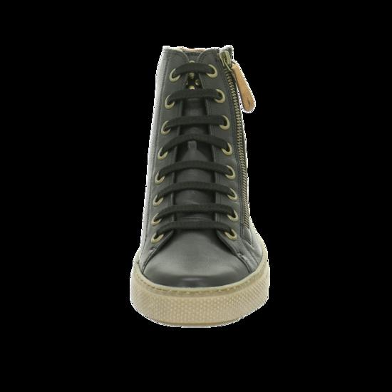 Schnürschuhe Paul Paul Green Klassische Sneaker Nw80mn
