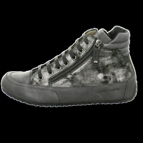 Lion-Zip-D2046 Sneaker von Candice Cooper