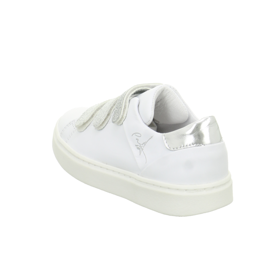 Sneaker Low hip shoe style