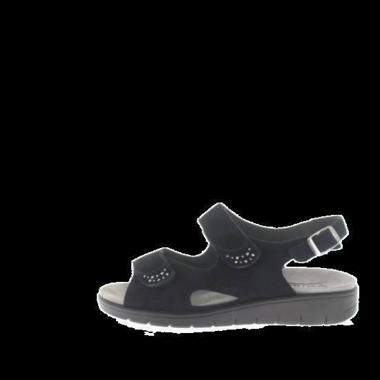 D4115-042-080 Komfort Sandalen Sandalen Sandalen von Semler--Gutes Preis-Leistungs-, es lohnt sich 51082a
