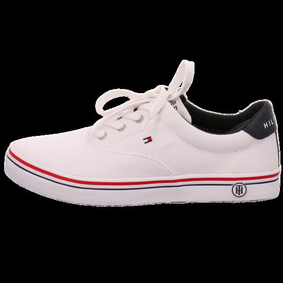FW0FW01712 Sneaker Niedrig von Tommy Hilfiger--Gutes Preis-Leistungs-, es lohnt lohnt lohnt sich 8efdfb