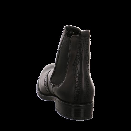 d84503a32357ab WH.65H01 Chelsea Boots von Giorgio Venuti
