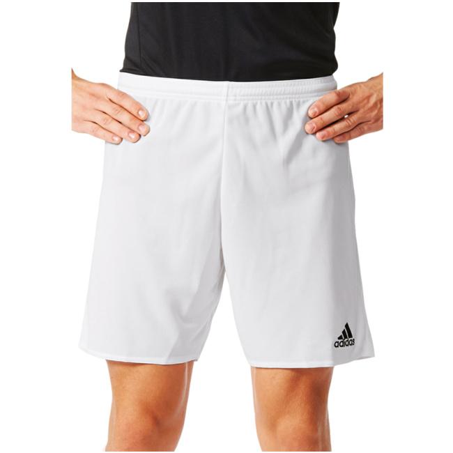 oben ADIDAS PARMA 16 Short kurze Sporthose Trikothose mit