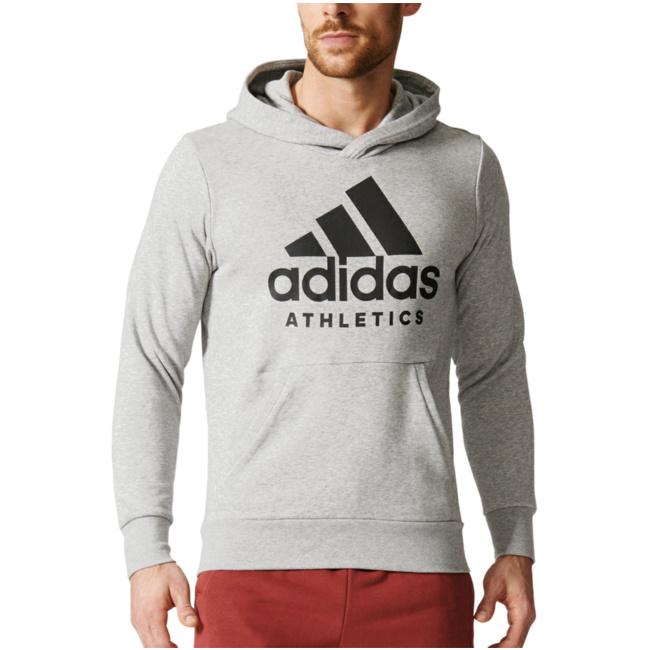 adidas Sport ID Branded Sport Hoodie Sweater