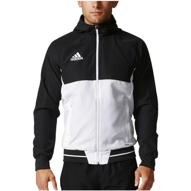 Adidas Tiro 17, Men's Rn Rain Jacket: : Bekleidung