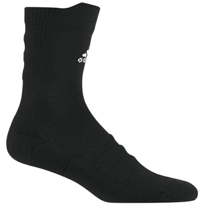 adidas Alphaskin Lightweight Cushioning Crew Socks Hohe Socken
