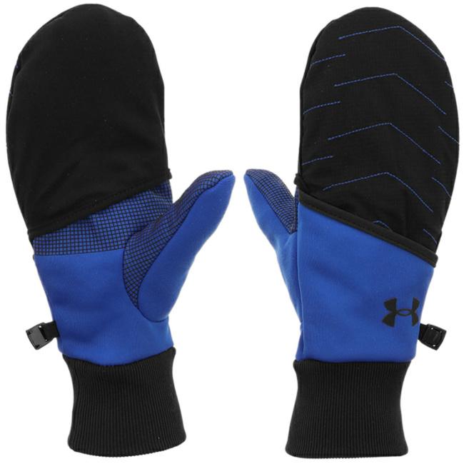 Convertible Fleece Gloves Armour--Gutes 1298517-984  von Under Armour--Gutes Gloves Preis-Leistungs-, es lohnt sich cad732