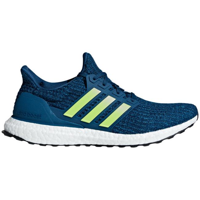 Adidas Schuhe Boost: Mit der Kraft der Energiekapseln