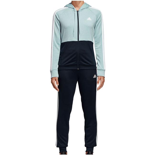 adidas Track Suit Game Time Women Trainingsanzüge