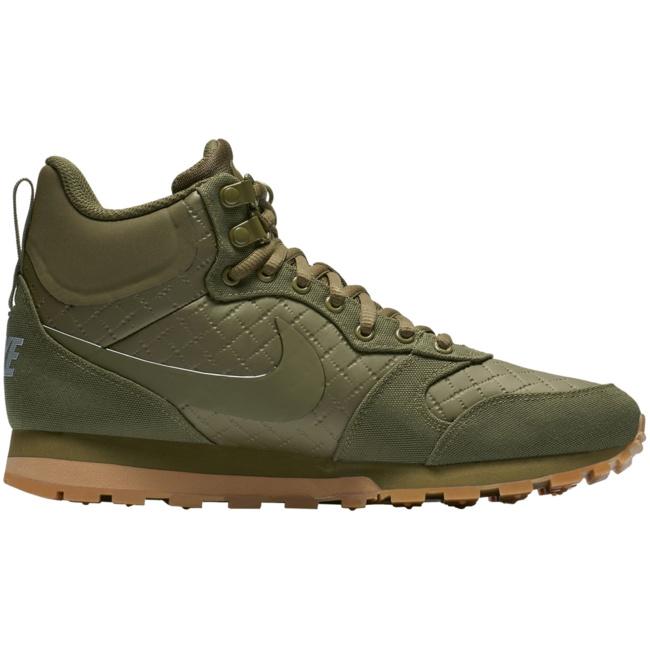 Nike Damen WMNS Md Runner 2 Hallenschuhe: : Schuhe