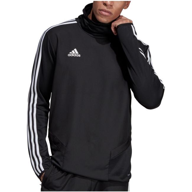 Details zu adidas W S2S Big Logo Fleece Hoodie Damen Sweater Jacke